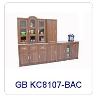 GB KC8107-BAC